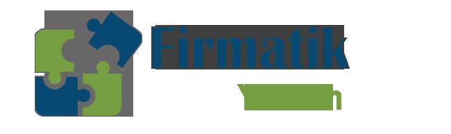 Firmatik Yazılım Logo