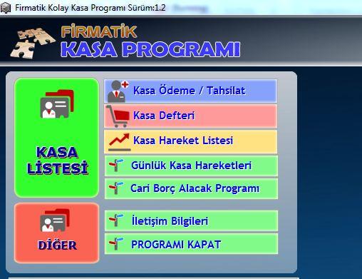 Prestij Muhasebe Programэ